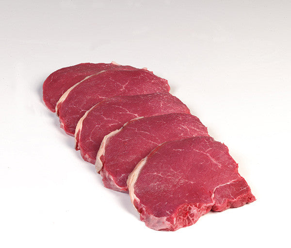 Rump Steak 28 Day Matured