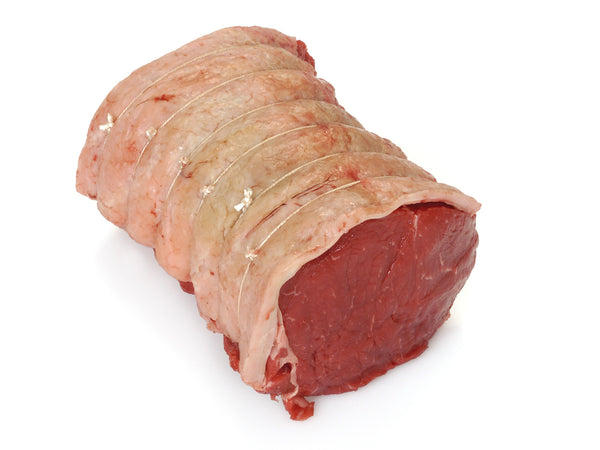 Sirloin Joint - A Classic English Royal Roast