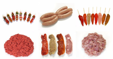 Pick & Mix Slimmers Meat Box