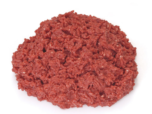 Super Extra Lean Mince