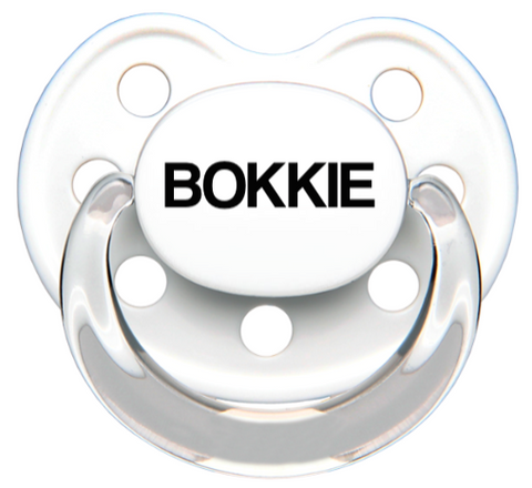 Say What?! - Bokkie