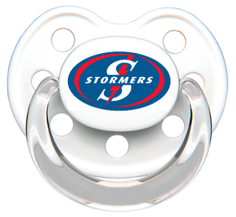 Official Stormers Pacifier