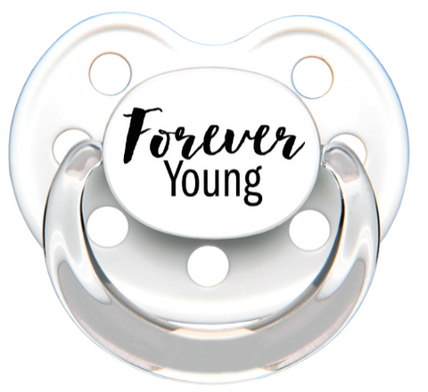 Mono - Forever Young