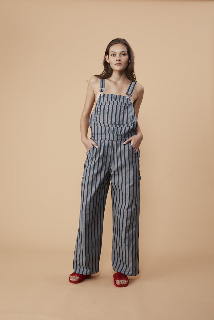 STEAM ONSIE - SAILOR STRIPE