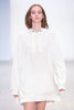 BREEZE JUMPER - WHITE