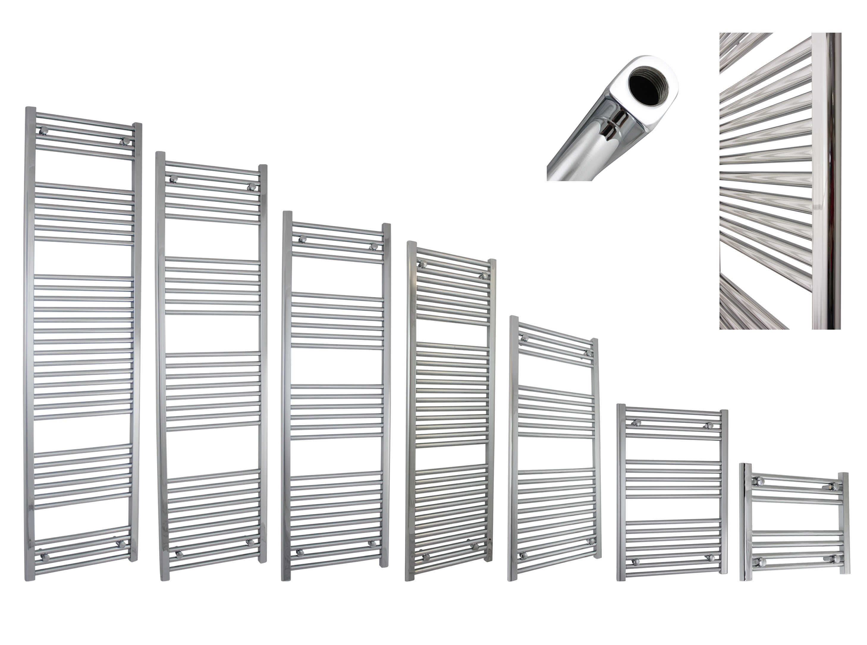 Why choose a heated Towel Rail?