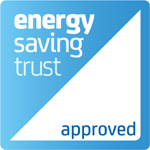 Energy Saving Trust Approved Logo