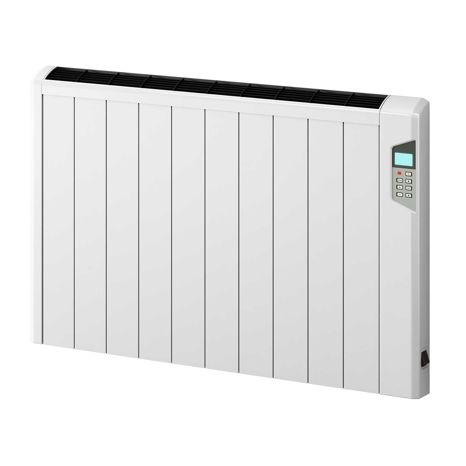 REINA ARLEC ELECTRIC RADIATOR WHITE