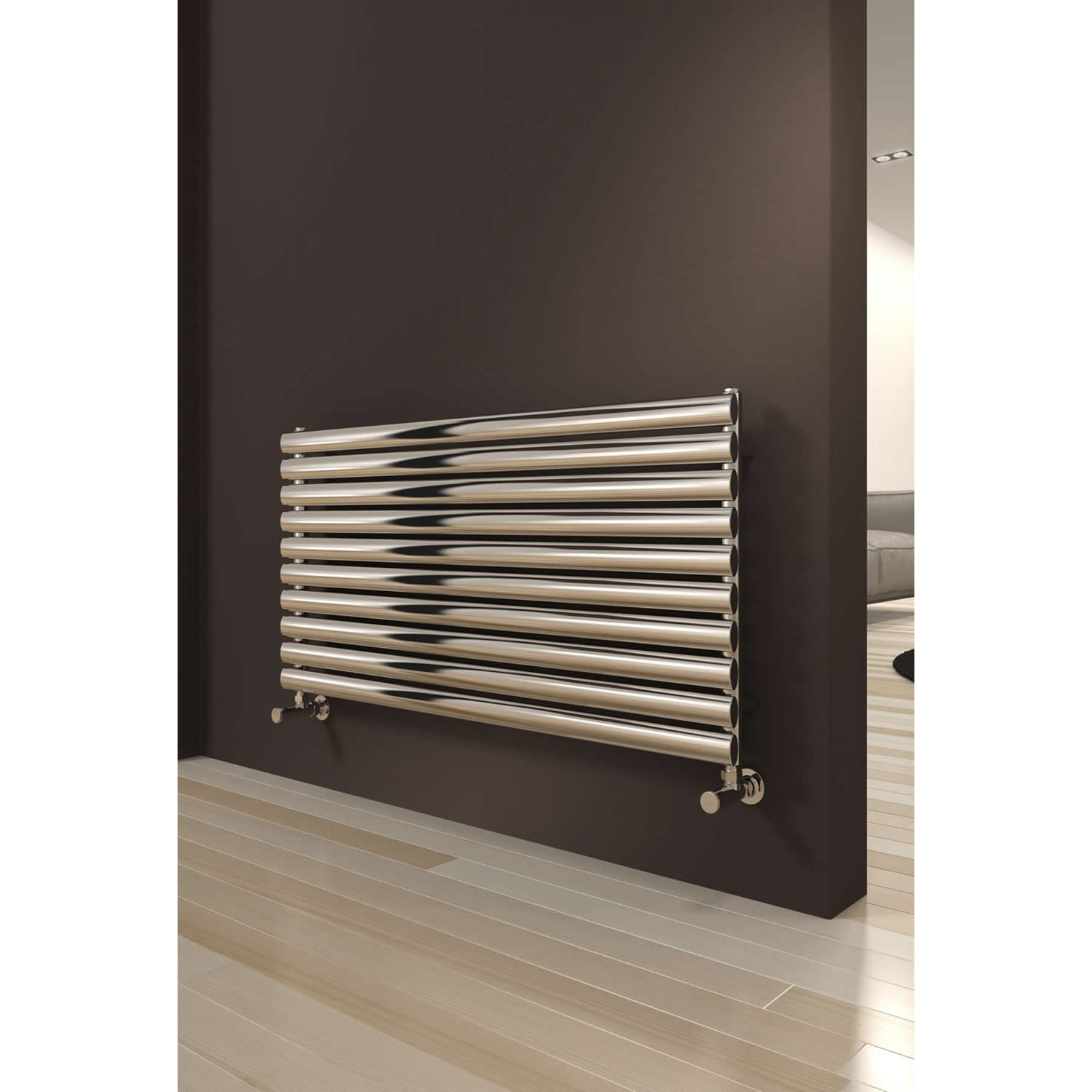 Artena Single Polish Designer Radiator