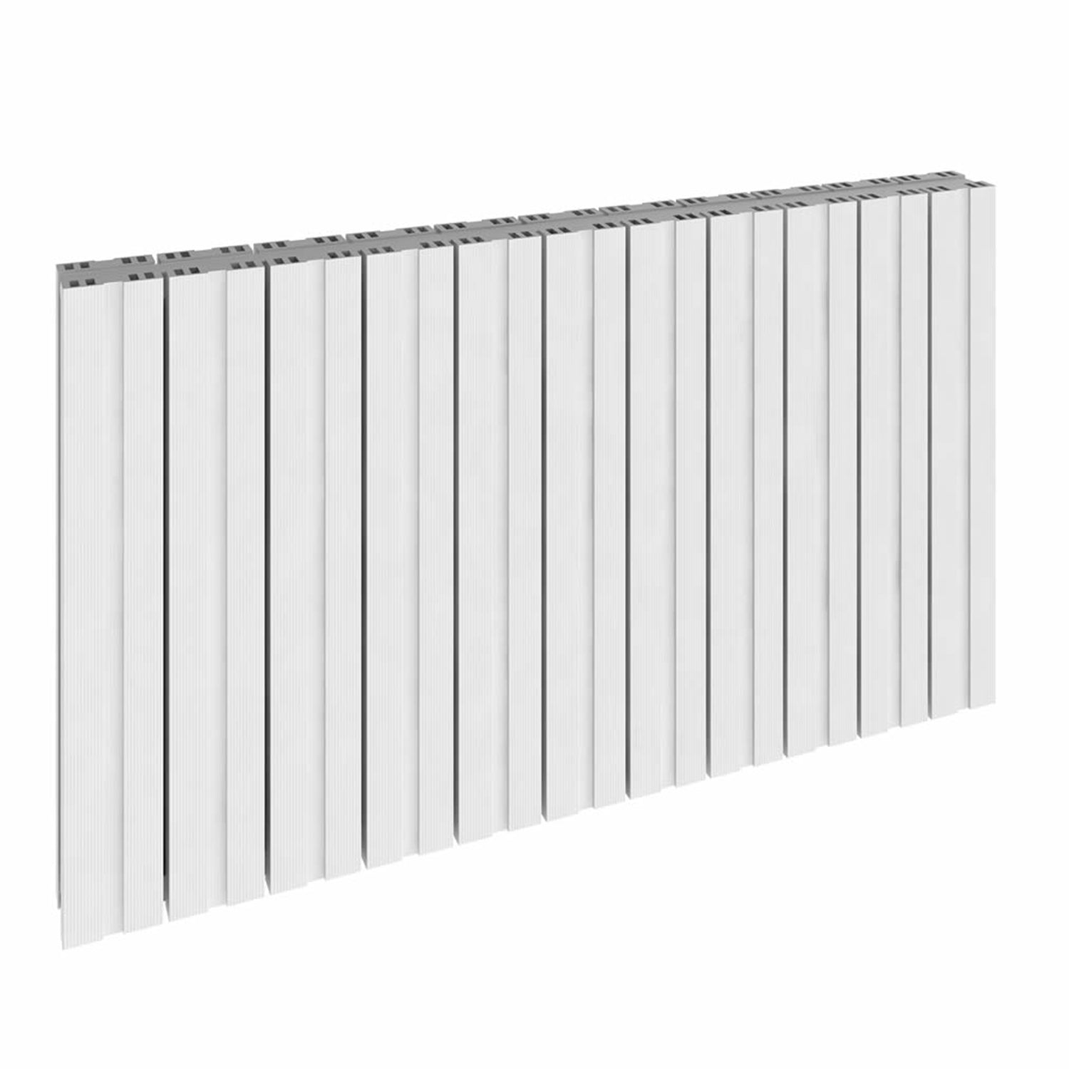 Reina Bova Horizontal Room Radiator