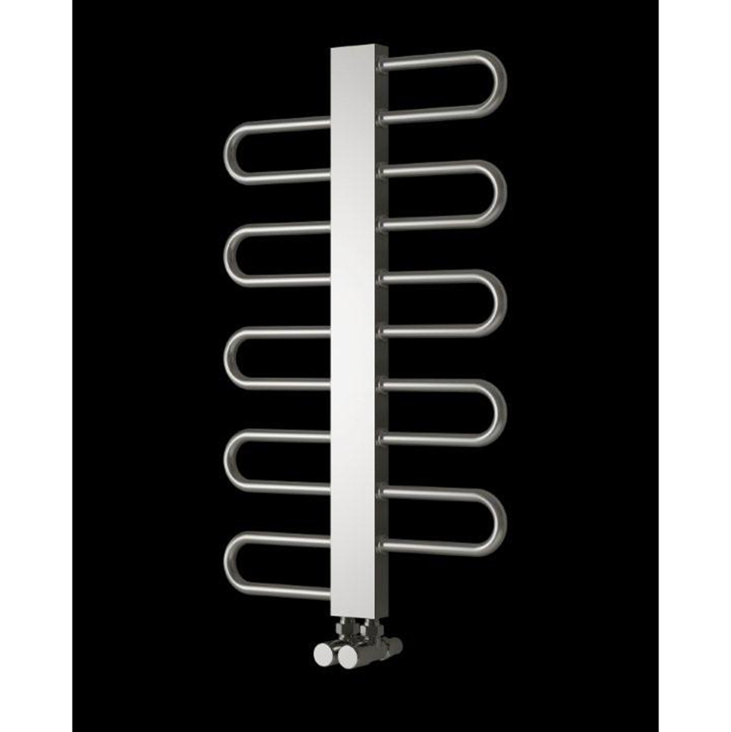Dynamic designer towel radiator warmer
