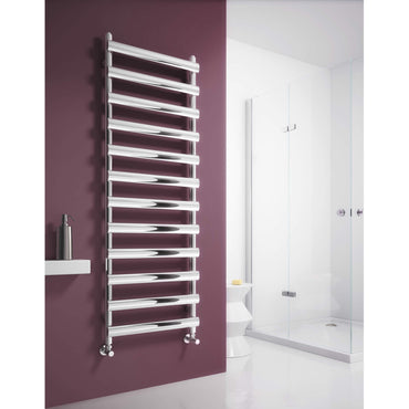Reina Deno On The Wall Designer Towel Warmer