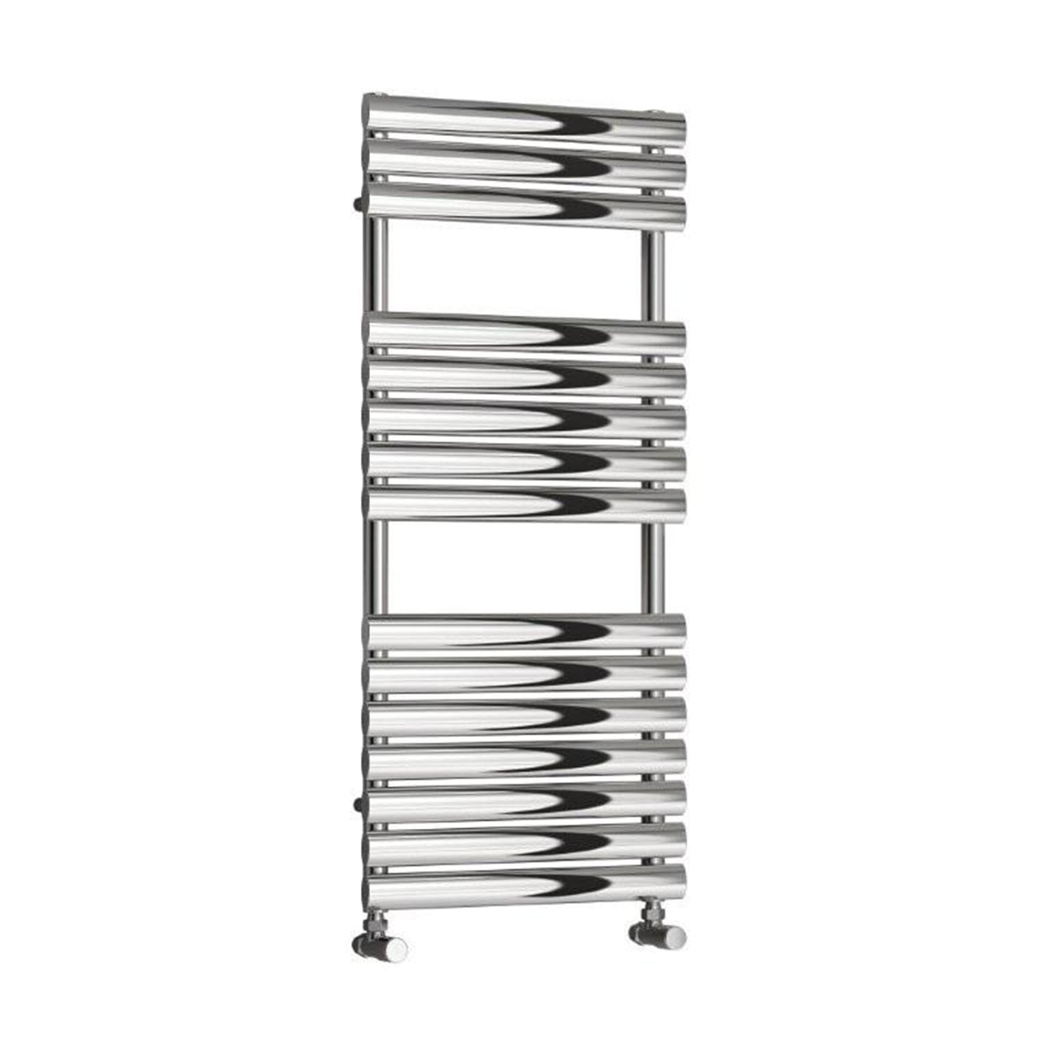 Helin Designer Stainless Steel Towel Radiator All Sizes