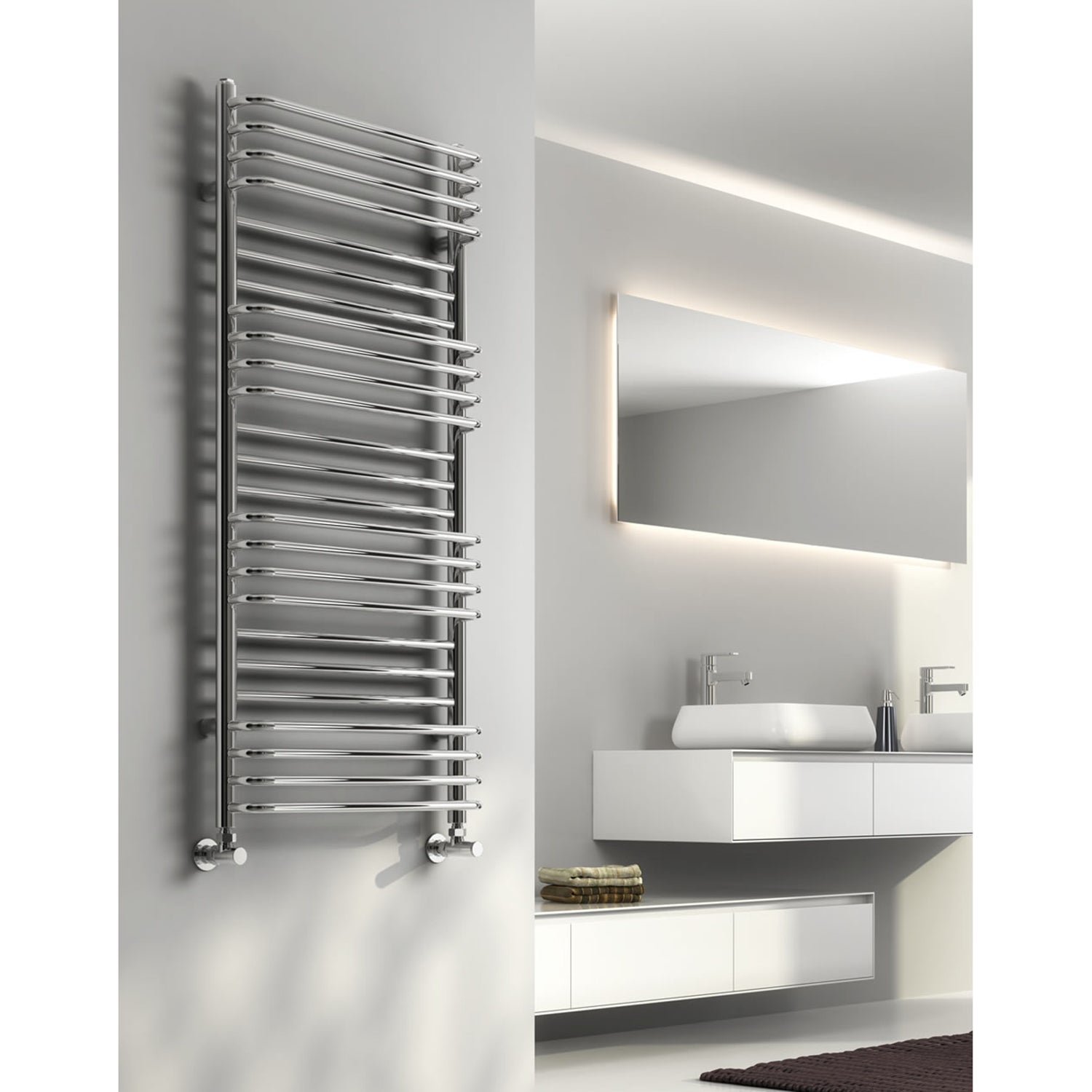 Reina Marco Designer Towel Rail Radiators