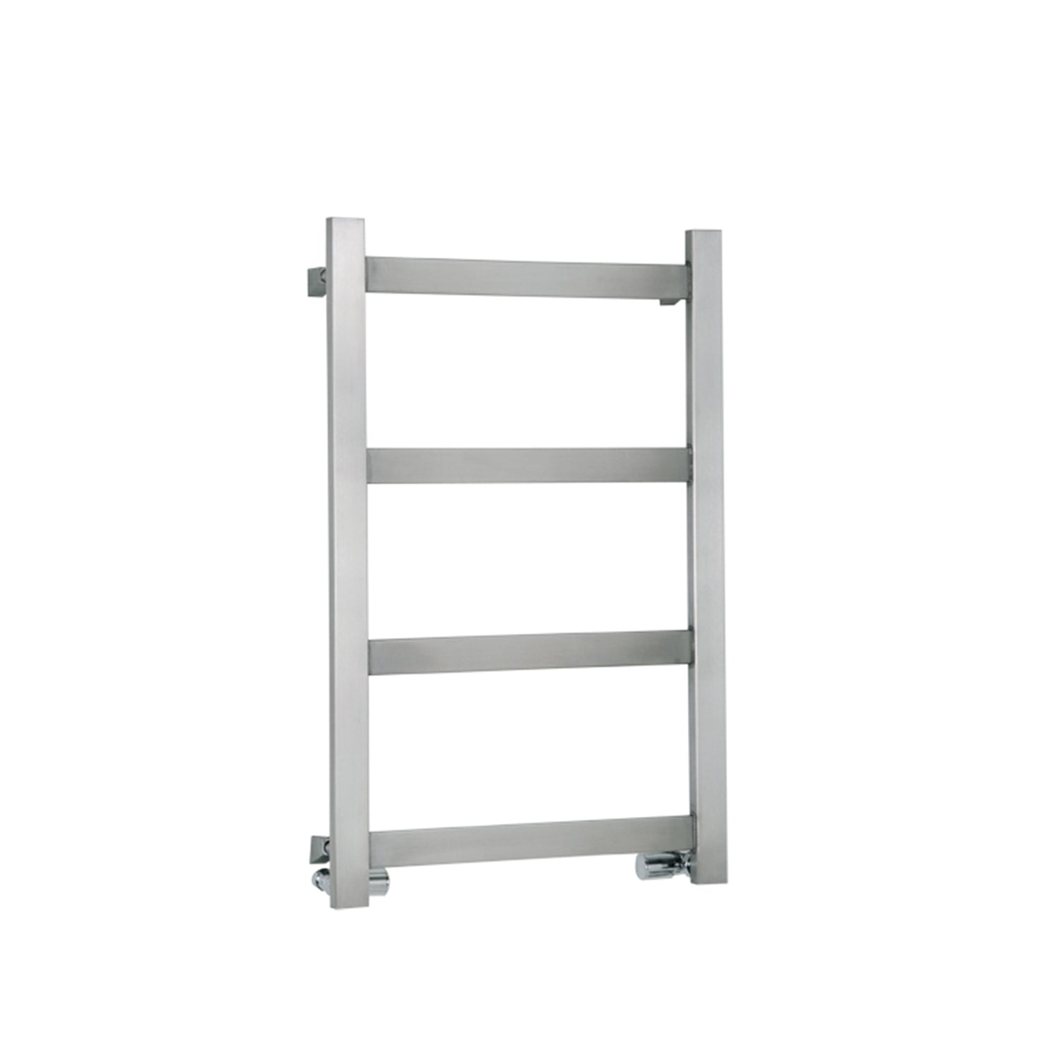 Designer Towel Rail With Square Tube Reina Mina