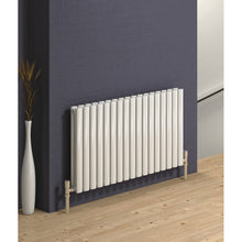 Load image into Gallery viewer, Luxury Designer Neva Radiator Double Or Single