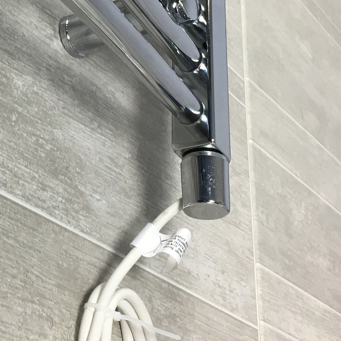 Standard Heating Element - For Heated Towel Rail Radiator