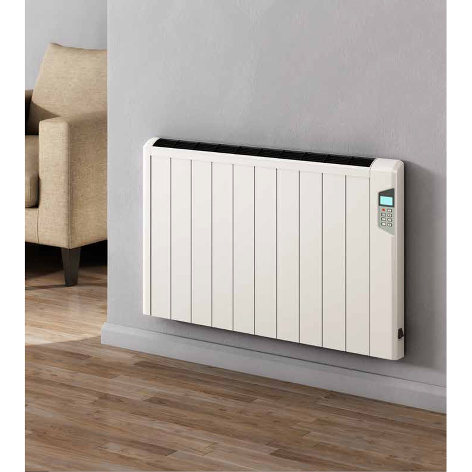 REINA ARLEC ELECTRIC RADIATOR