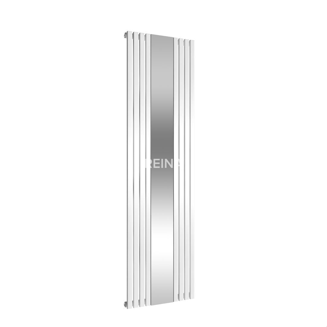 Reina Designer Reflect Vertical Steel Radiator - Elegant Radiators
