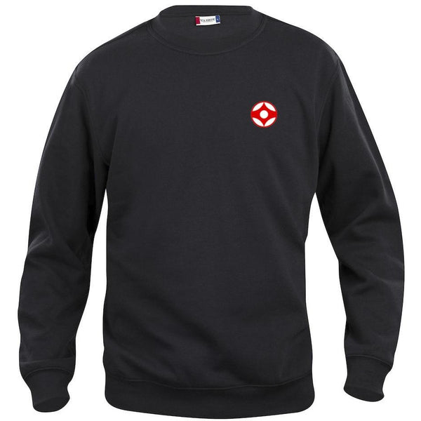 Basic Sweater Barn - Bergen Karate Klubb