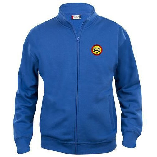 Basic Cardigan - Namsos Judo Club