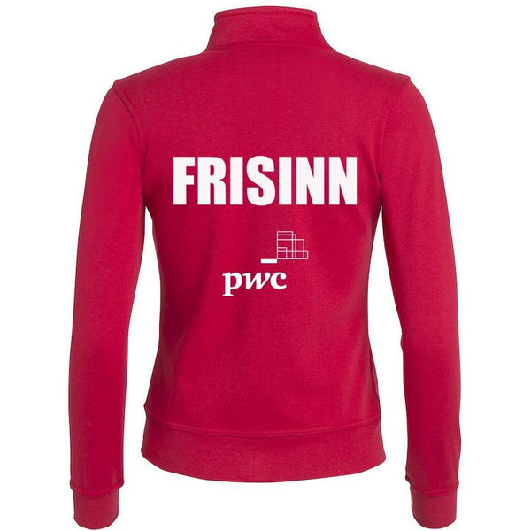 Basic Cardigan Junior - Frisinn Svømmegruppe