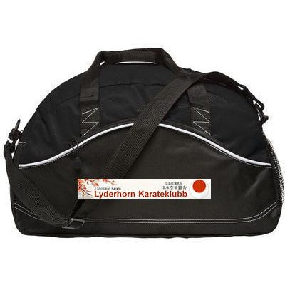 Basic Bag - Lyderhorn Karateklubb