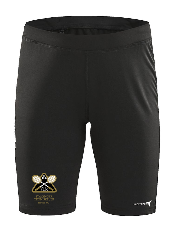 Rush Short Tights Junior - Stavanger tennisklubb