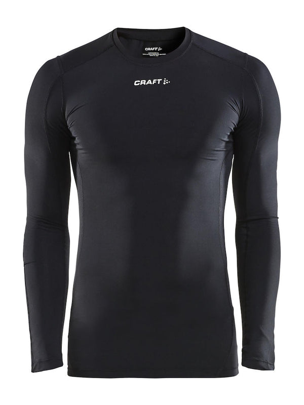 Pro Control Compression Long Sleeve Unisex - Sunde IBK