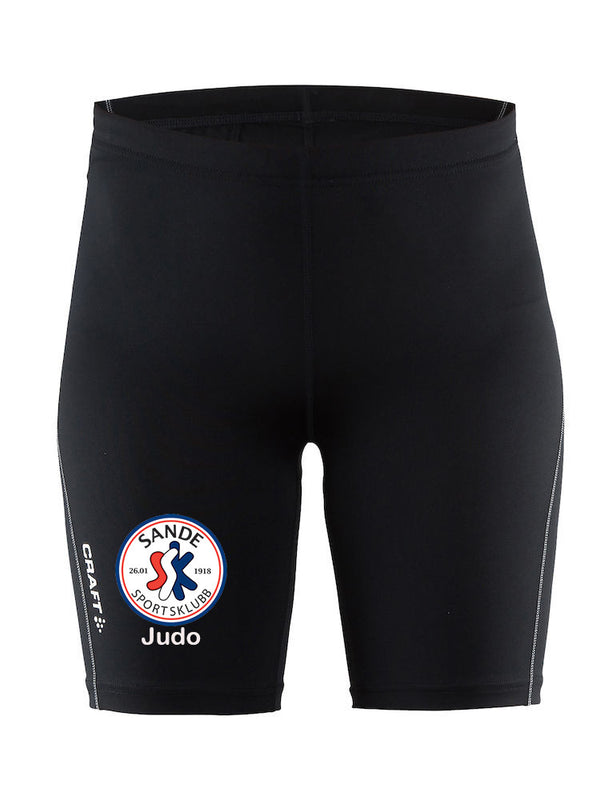 Rush Short Tight Dame - Sande Judo