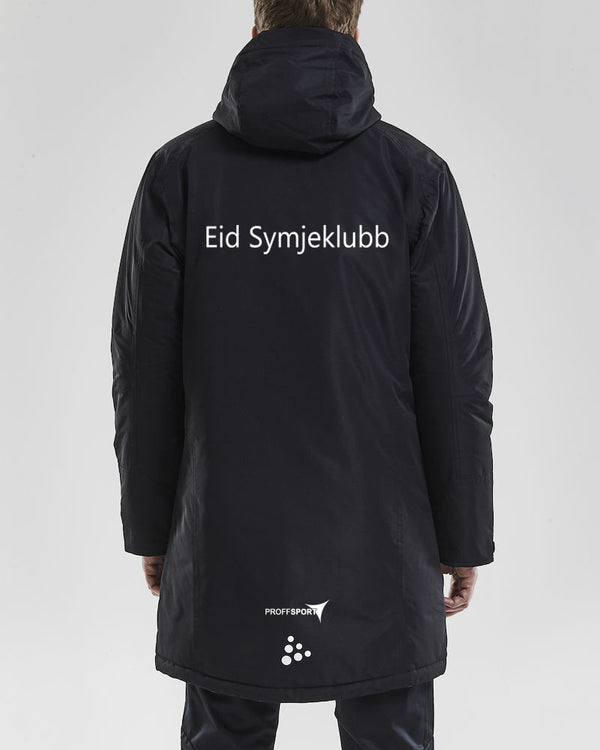 Craft Parka Junior - Eid Symjeklubb