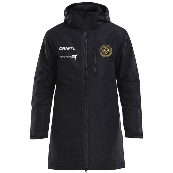 Craft Parka Junior - Stavanger IBK