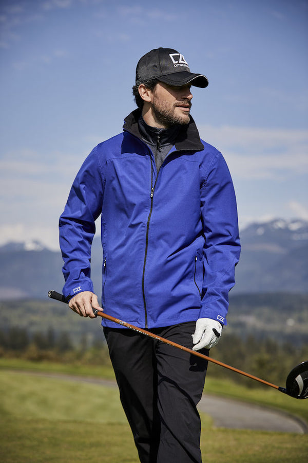 Forks Rain Jacket Men