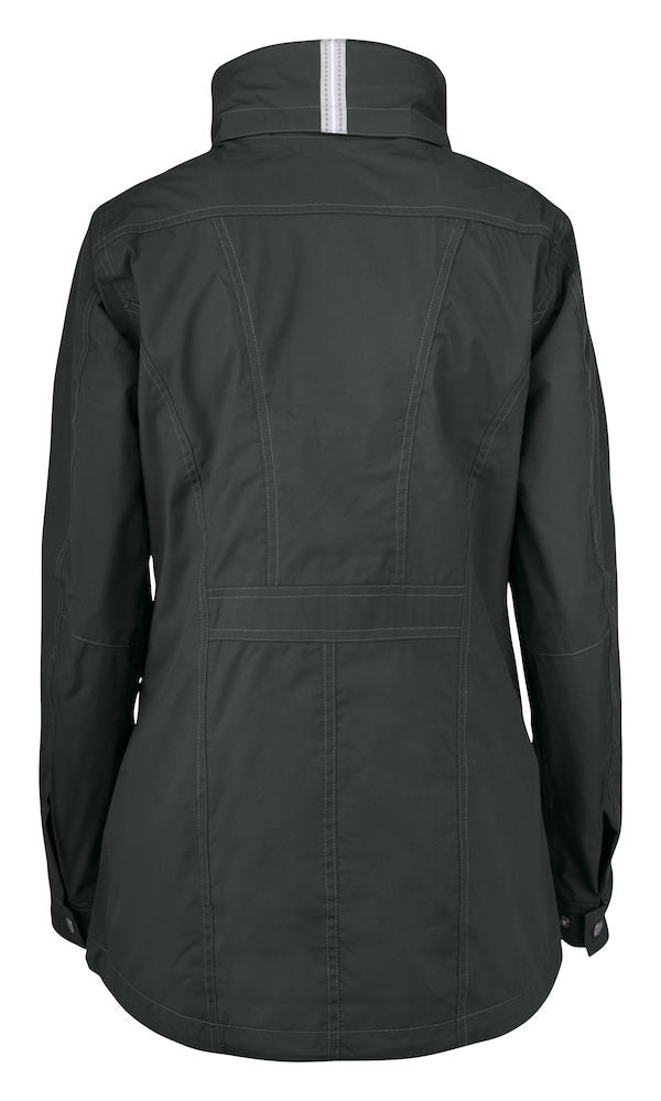 Clearwater Rain Jacket Ladies