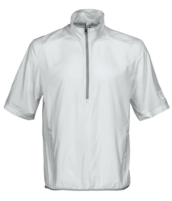 La Push Jacket Half Zip SS Men