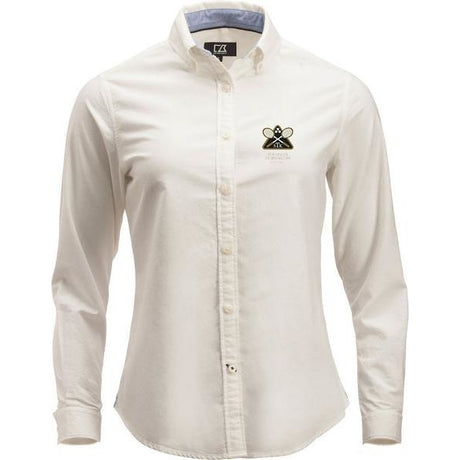 Belfair Oxford Shirt - Stavanger Tennisklubb