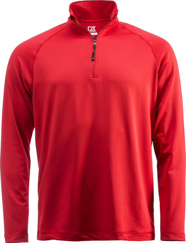 Coos Bay Half Zip Men