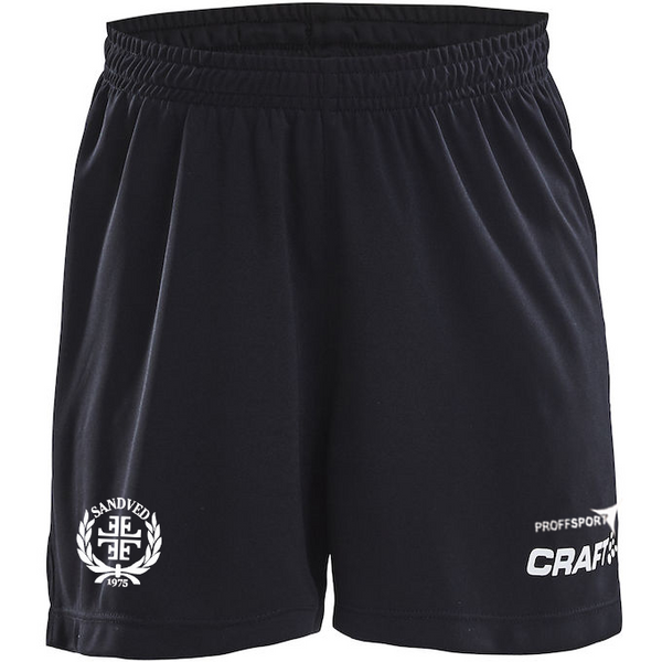 Craft Progress Shorts Junior - Sandved Turn