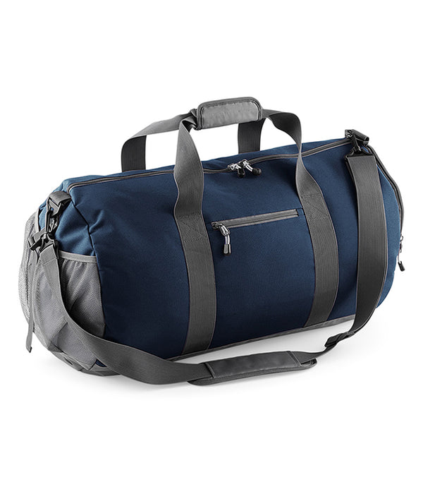 Athleisure Kit Bag