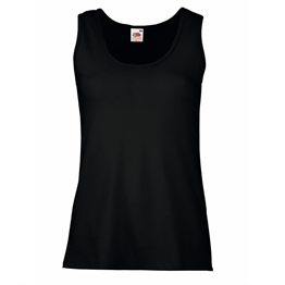 LADY FIT VALUEWEIGHT VEST - Profil