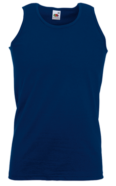 ATHLETIC VEST