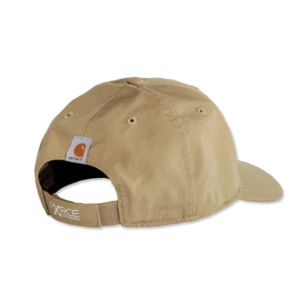 FORCE EXTREMES® FISH HOOK LOGO CAP