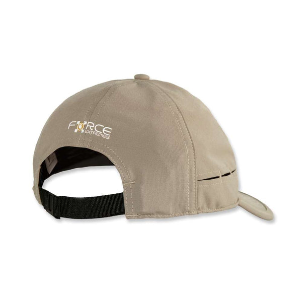 FORCE EXTREMES® ANGLER PACKABLE CAP