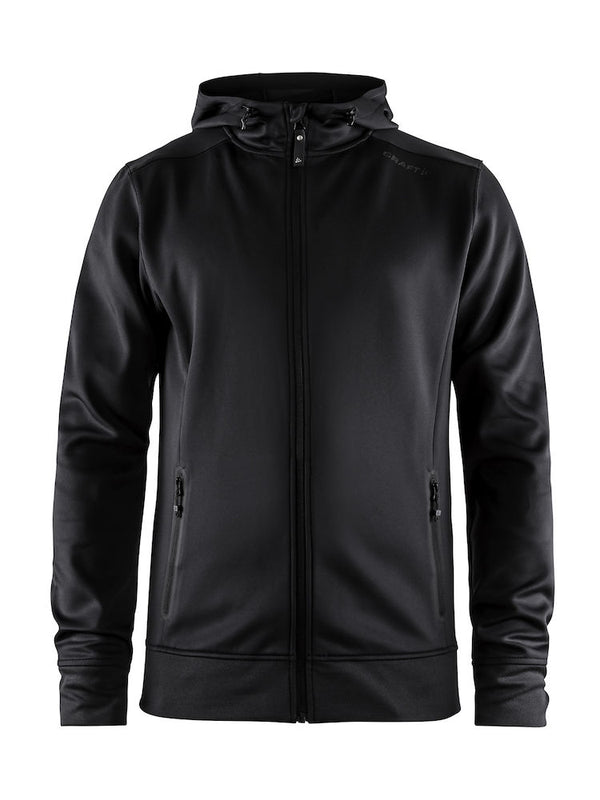 Noble Full Zip Hood M