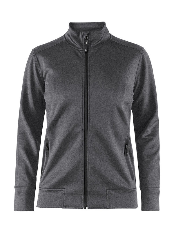 Noble Zip Jacket W