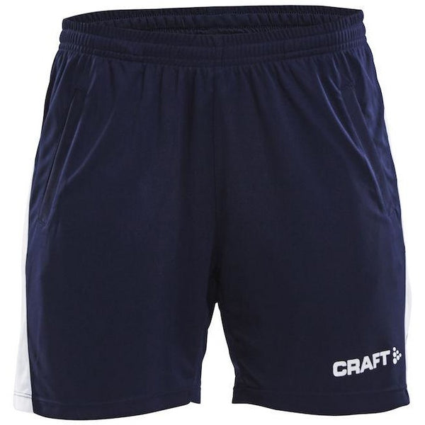 Copy of Progress Practise Shorts W