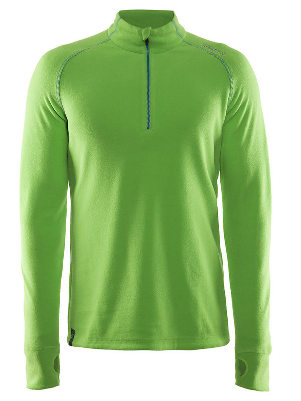 Half Zip Micro Fleece M