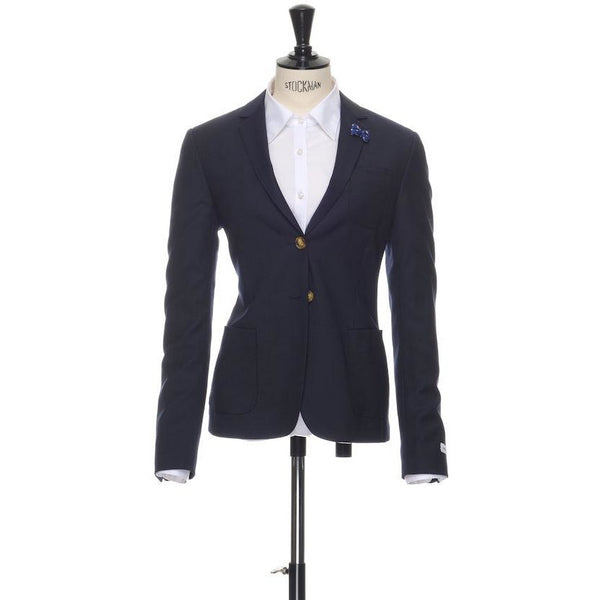 JH&F Club Blazer Woman