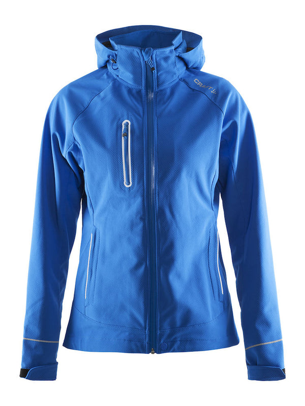 Cortina Soft Shell W
