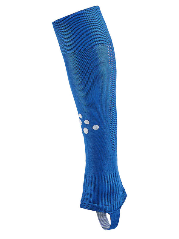 Pro Control Solid W-O Foot Socks Jr